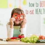 Put Down the Cheeseburger and Pick Up These Five Healthy Eating Habits
