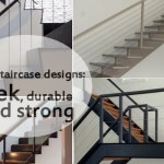 Staircase Design – 5 Top Trends