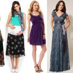 Buy Maternity Clothes: Tips for dressing your bump