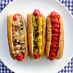 United States Love of Hot Dogs: Regional Tastes and Recipes