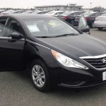 Used Hyundai Sonata 2011 For Sale