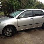 Used Toyota Corolla For Sale Under 5000