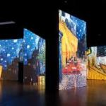 Van Gogh Alive The Experience in Florence