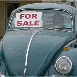 Want to Sell Your Car Yourself?