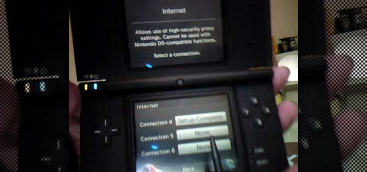 How to watch movies on your nintendo dsi « nintendo ds:: wonderhowto.