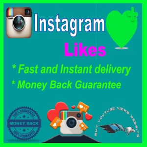 Buy Instagram Likes Cheap $1