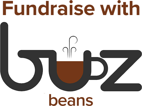 Fundraise with Buz Beans