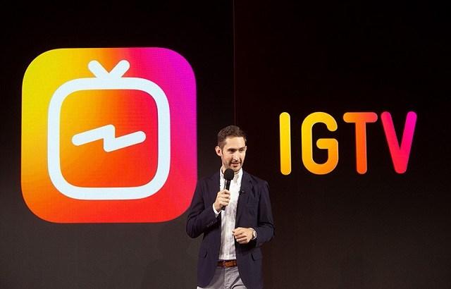 IGTVはチャンネルが簡単作成、配信できる!Instagram(インスタグラム)の動画配信アプリの使用方法。手軽に観れて簡単に配信。また革命の予感。