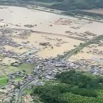 小田川の決壊で水没した真備町に集まったボランティアが熱中症で次々と緊急搬送。休憩を取れない理由は日本特有の遠慮もある。これからはどうしていくべきか。