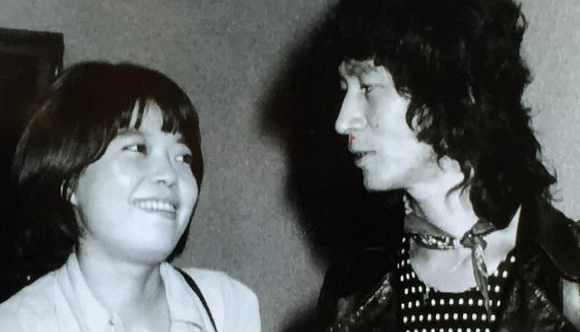 44年前、樹木希林さんへ内田裕也が送ったラブレターに2人の関係の秘密が!?希林さんが愛した裕也の純なものとは。それぞれの愛のかたちがあった。