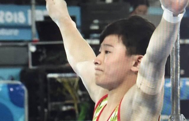 マメだらけの手でE難度のバブサーも完璧に決めた内村2世・北園丈琉選手が5冠の快挙!東京オリンピックで旋風を巻き起こす!