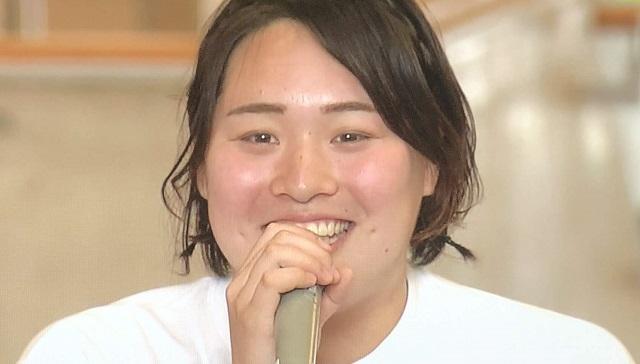 北口榛花選手の脅威の飛距離で世界新記録がみえた!?東京オリンピック金メダルもあるぞ!このポテンシャルに期待が膨らむ。