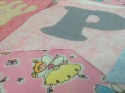 Princess bunting