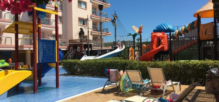 A Holiday at Viva Sunrise, Alcudia, Mallorca