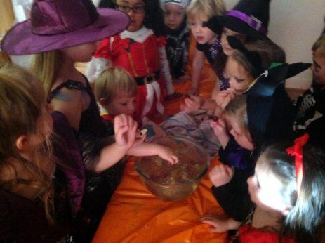 Buzymum - Halloween Luck Dip!