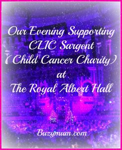 buzymum-our-evening-supporting-clic-sargent-child-cancer-charity-at-the-royal-albert-hall