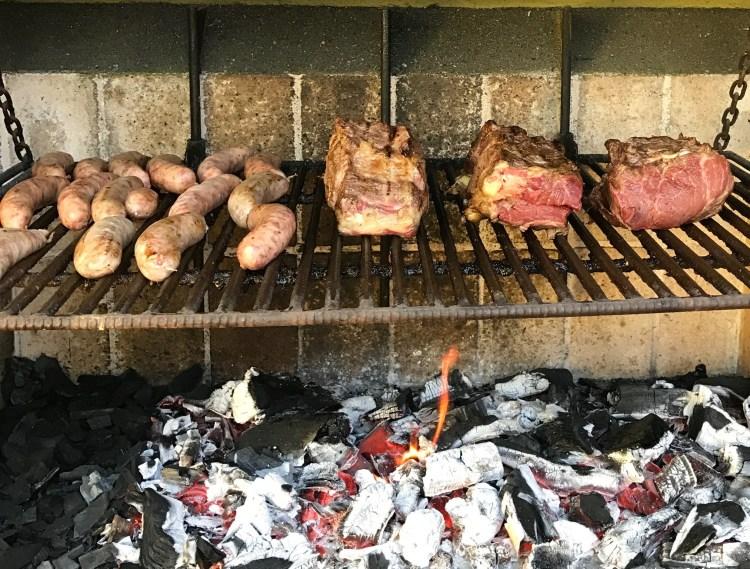 Buzymum - Chilean BBQ