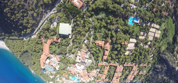 Our Stay at Liberty Hotels Lykia, Ölüdeniz, Turkey
