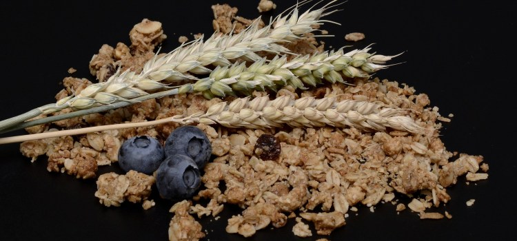 7 Reasons to Eat Whole Grains – for Health and Weight Loss