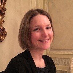 Buzymum- the author Sonia Urie