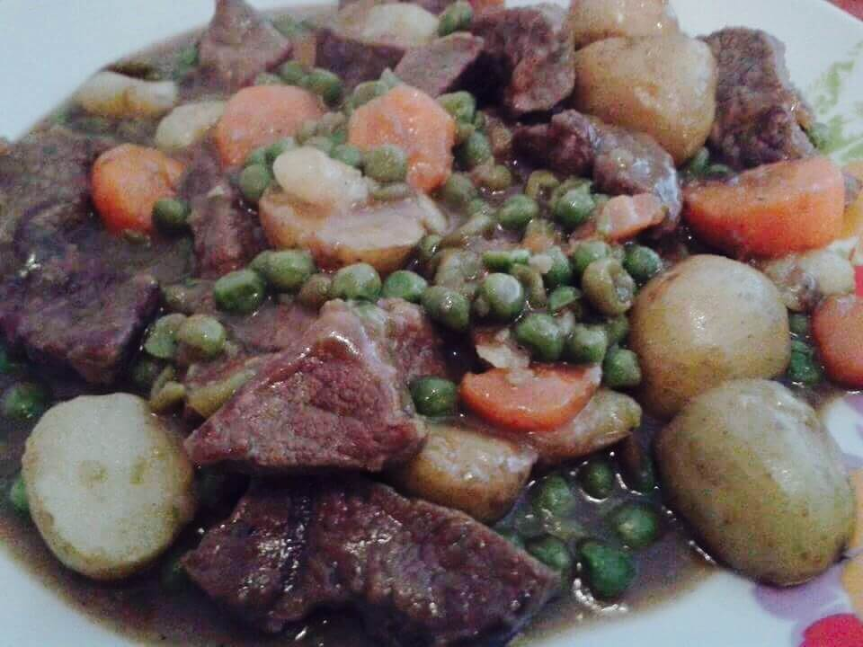 beef stew recipe busy mums