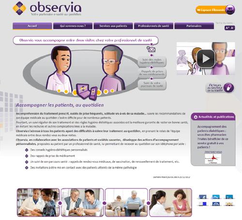 www.observia.fr