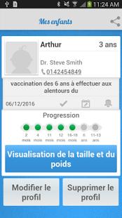 Vaximum : suivi vaccinal sur mobile par Pfizer