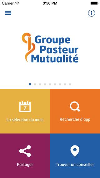 GPM e-santé : guide santé mobile pour professionnels de santé