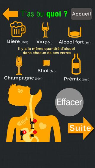 Yolo Companion : application pour la prévention de l'alcool chez les jeunes
