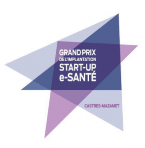 Grand Prix de l'Implantation Start-Up e-Santé