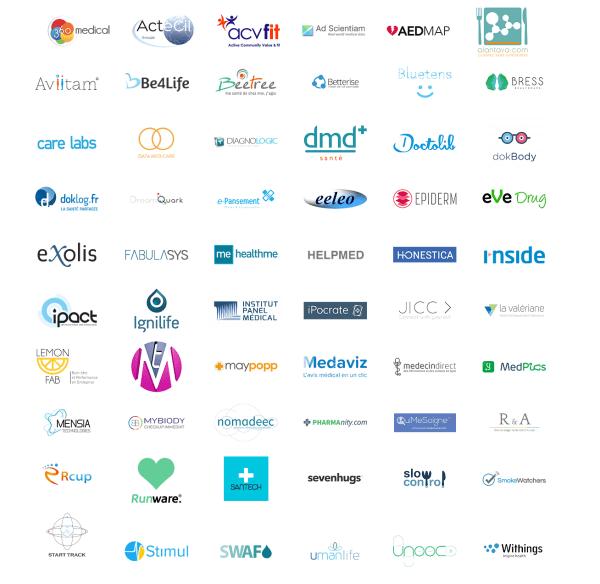 FranceEhealthTech-membres