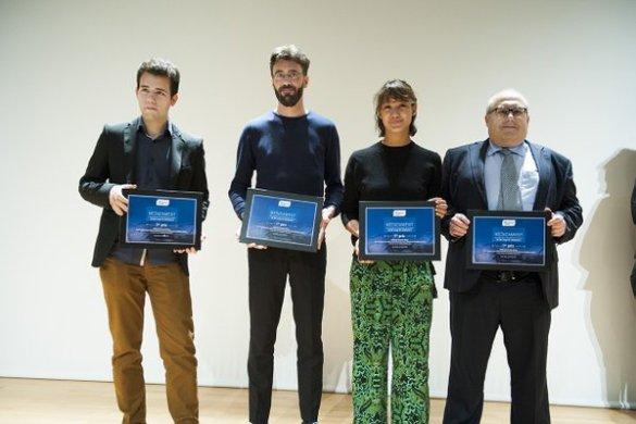 Hackathon Médicament 2016 : découverte du palmarès