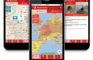 Maladie de Lyme : lancement de l'application FleaTickRisk