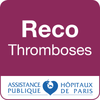 Applicarion Reco Thromboses