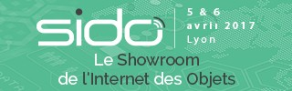 SidO, Showroom Internet des Objets