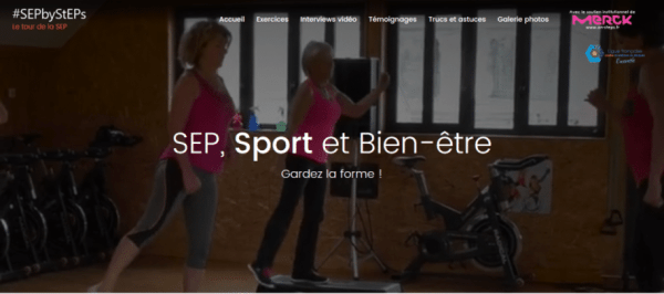 Web TV SEPbyStEPs