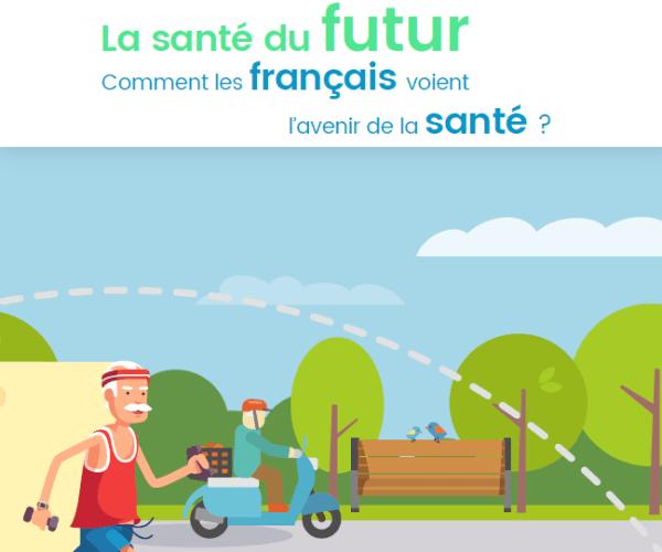 La santé du Futur vue par les Français