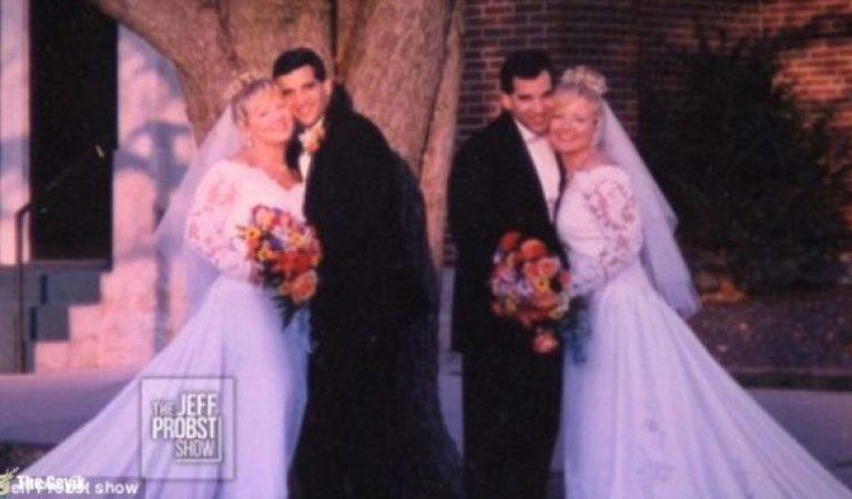 İkiz Çiftler Evlenirken Başlarına Böyle Bir Olayın Geleceğini Hiç Düşünmemişlerdi