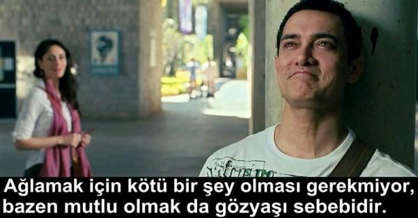 Aamir Khan Ağlamak