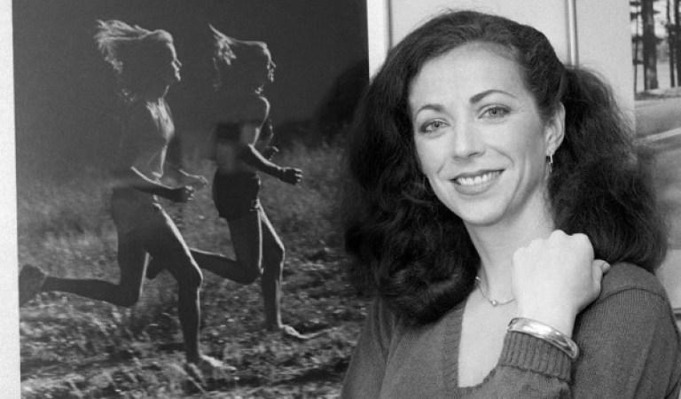 Yalnızca Erkeklerin Yarıştığı Boston Maratonu'nda Koşan İlk Kadın: Kathrine Switzer