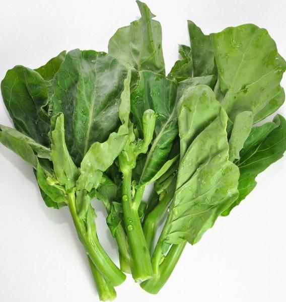 Cin Brokolisi sebzesi