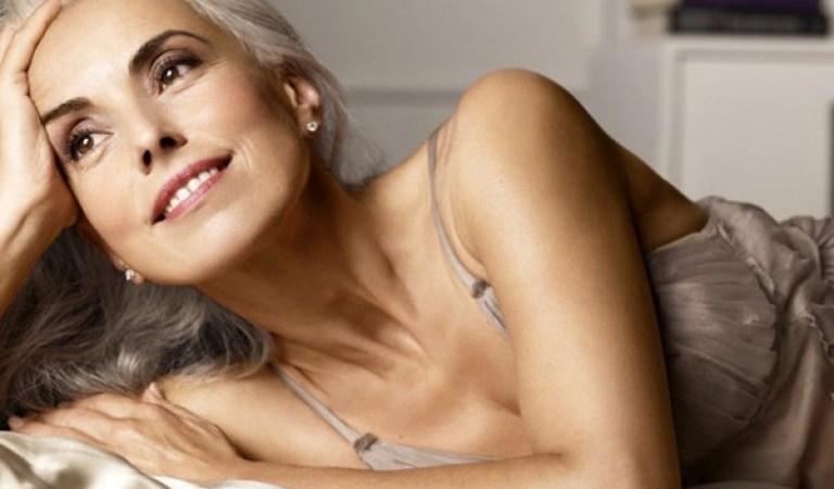 Moda Dünyasının Yaş Algısını Alt Üst Eden 61 Yaşındaki Bikini Modelinden Güzellik Sırları