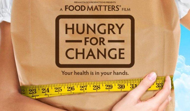 Size Gıda Endüstrisinin Acımasız Yüzünü Gösteren 11 Belgesel Film