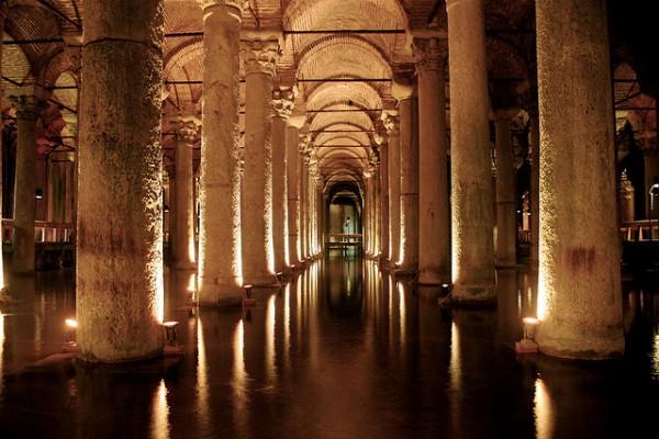 yerebatan-sarnici-basilica-cistern-bazilika