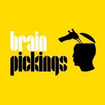 Brain Pickings Sosyal içerik Sitesi