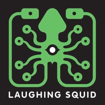 Laughing Squid Sosyal içerik