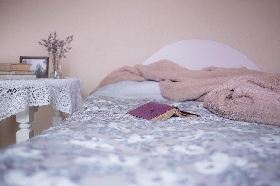 Çarşaf Nevresim Yatak Temizliği