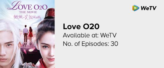 Love O20