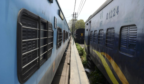 No More Shramik Special Trains from Delhi