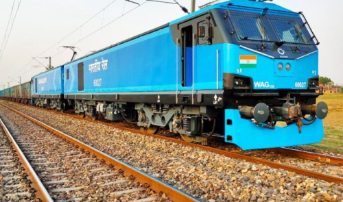 Indian Railways Run Three Loaded Trains Together; Creates History